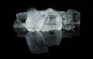 jégkocka készítő