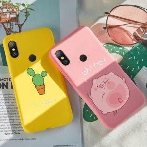 Xiaomi Redmi 7 ütésálló telefontok